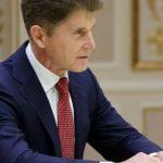Губернатор Приморья: в регионе нужен тройной резерв энергомощностей