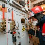 Тайшетский алюминиевый завод получил первую электроэнергию от подстанции 500 кВ «Озерная»