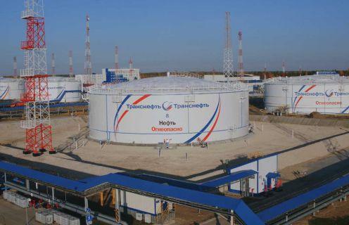 нефтеперекачивающая станция «Ухта-1», Транснефть – Север