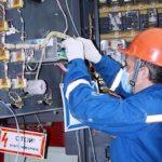 «Якутскэнерго» модернизирует оборудование подстанции «Западная»