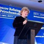 В Москве обсудили будущее СПГ, нефтегазохимии и представили новые технологии