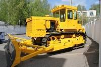 Бульдозер трактор