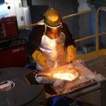 В НПО «Центротех» ввели установку по производству металлических порошков для 3D-печати