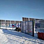 В селе Ермаки Иркутской области впервые в истории появится постоянное электроснабжение