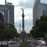 Тысячи жителей Мехико остались без света