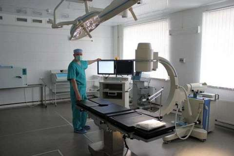 медицинское оборудование рентгеновский аппарат