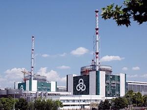 АЭС «Козлодуй»
