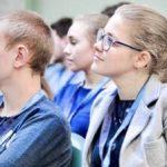 В Краснокаменске прошла деловая встреча «Свободная ниша предпринимательства» для студентов техникумов и колледжей города