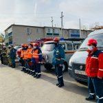 Липецкэнерго подтвердило готовность к действиям в чрезвычайных ситуациях