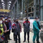 «Атоммаш» полностью выполняет программу по выпуску основного оборудования для АЭС в Турции