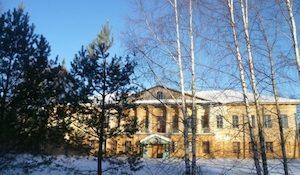 Арсениево-Комельский Ризоположенский монастырь