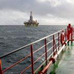 «Газпром» получил рекордный дебит газа на Ленинградском месторождении в Карском море