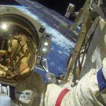 В американском сегменте МКС отказала система электропитания