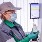 «Татнефть» повысила автоматизацию исследования проб добытой нефти