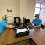 Диспетчерский центр «Маяка» по вопросам коронавируса за месяц обработал свыше 9000 звонков