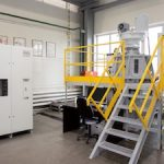 «НИИ Транснефть» разработал испытательные стенды для электроприводов