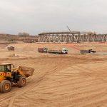 В основание Курской АЭС-2 уложили песок, вынув грунт объемом с 3 пирамиды Хеопса