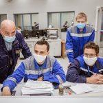 Ростехнадзор выдал разрешение на этап опытно-промышленной эксплуатации нового энергоблока Ленинградской АЭС