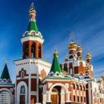 При поддержке «ЛУКОЙЛ-Коми» отремонтирован Усинский собор