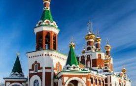 Усинский собор