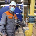 В пригороде Кирова запущена в работу реконструированная котельная мощностью 4,12 МВт