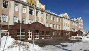 Альметьевский государственный нефтяной институт (АГНИ)