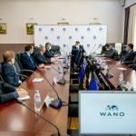 Международные эксперты проверили оперативный персонал Нововоронежской АЭС на энергоблоках № 4, 6,7