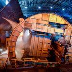 «Восточный Порт» законсервировал на зиму системы водного орошения угольных складов