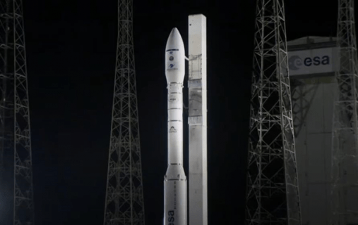 ракета Vega