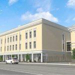 Энергетики «Россети Урал» создают электросетевую инфраструктуру для нового корпуса пермской гимназии № 17