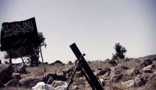 гранатомет ИГИЛ
