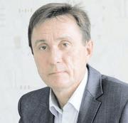 Ринат Вильданов, ВСП-Сервис