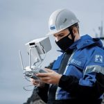 Беспилотники «Газпром нефть» сокращают пересчет одной паллеты на складе с 10 минут до 1-2 секунд