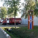 «Россети Ленэнерго» обеспечили дополнительную мощность Невскому спасательному центру МЧС России