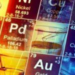 Какие менделеевские числа отвечают за физические свойства элементов