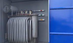 комплектная трансформаторная подстанция (КТП) в Феодосии