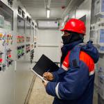 «Оренбургэнерго» завершает реконструкцию подстанции «Сельская»