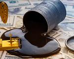 нефть деньги