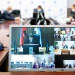 Фонд «АТР АЭС» провел онлайн-форум, посвященный экологии и безопасности атомной энергетики