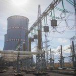 Минэнерго объяснило причины приостановкипроизводства электроэнергии на БелАЭС
