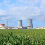 На БелАЭС завершили сборку реактора второго энергоблока