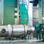 Петрозаводскмаш модернизировал испытательное оборудование