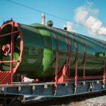 «ЗиО-Подольск» отгрузил емкости САОЗ для атомной станции «Руппур»