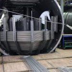 «Атоммаш» завершил ключевой этап изготовления парогенератора для турецкой АЭ