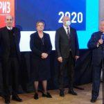 Организации Росатома стали лауреатами Международного конкурса НОПРИЗ на лучший проект – 2020
