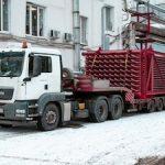 «ЗиО-Подольск» отгружает оборудование для второго завода по энергоутилизации отходов в Подмосковье
