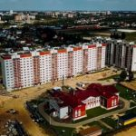 Смоленскэнерго завершило технологическое присоединение жилых домов п. Одинцово