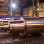 «Энергомашспецсталь» поставит в Австрию опорные валки общим весом 700 тонн
