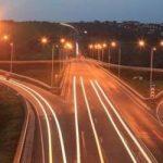 На подъездах к Владимиру и Иваново будет установлено новое освещение