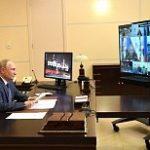 «Россети» обеспечили электроснабжение мобильных госпиталей Минобороны России в Астрахани